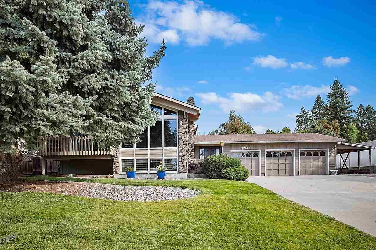 1911 S VERA CREST Dr, Spokane Valley, WA 99037 - #: 202020479