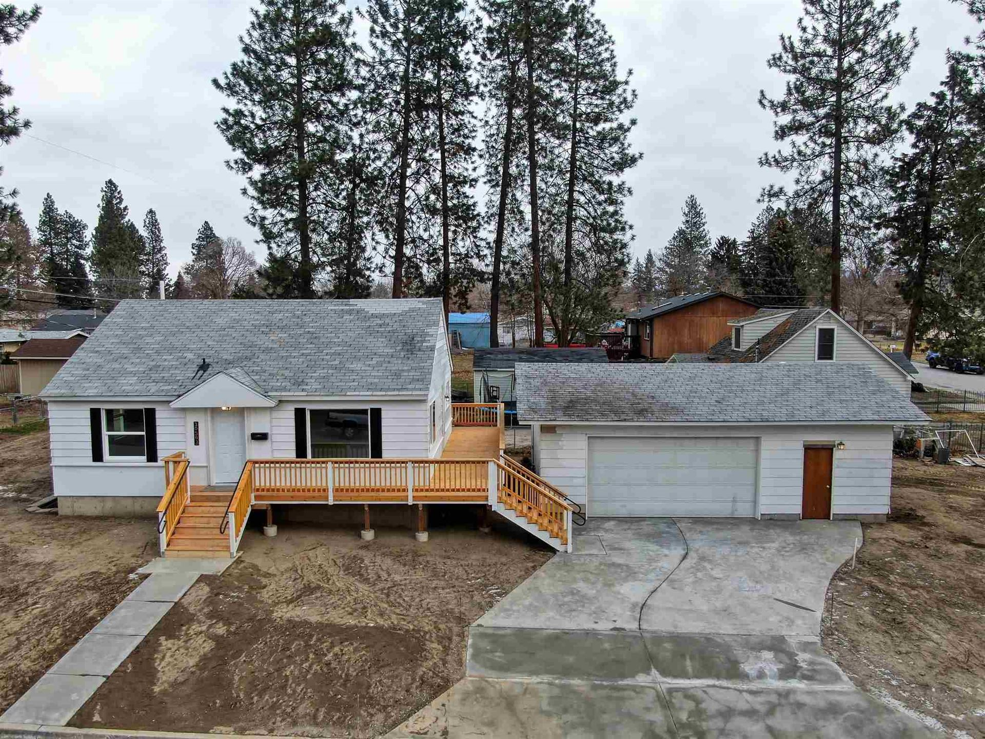 10503 E 14th Ave, Spokane Valley, WA 99206 - #: 202111484