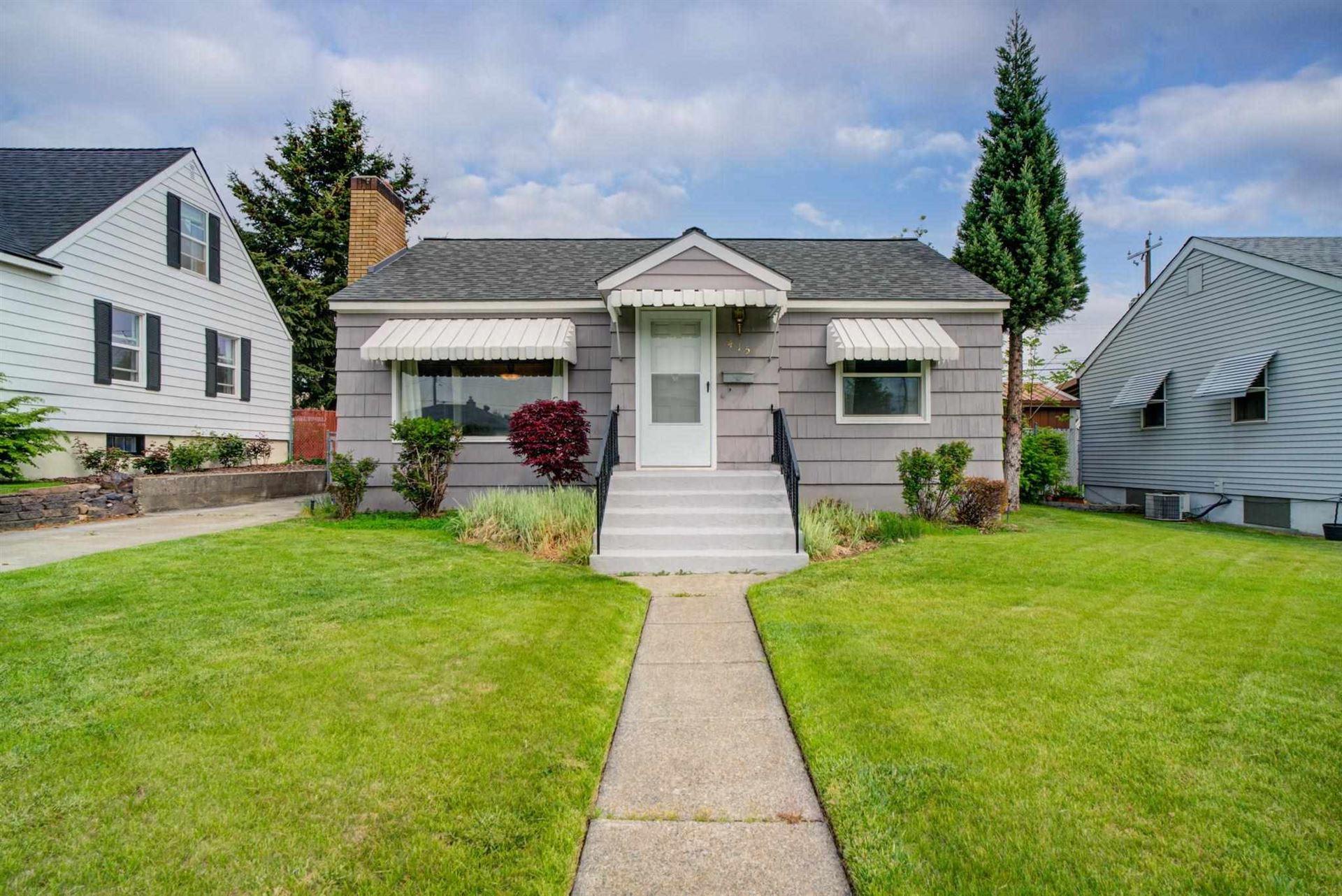 Photo of 415 E Garland Ave, Spokane, WA 99207 (MLS # 202115484)