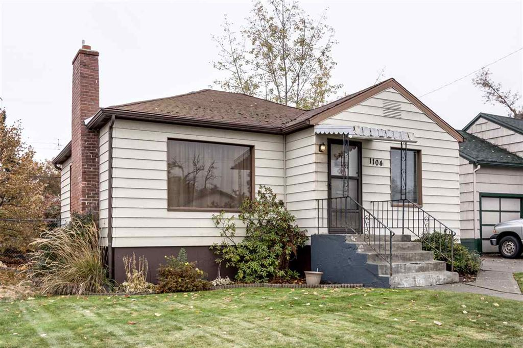 1104 E Empire Ave, Spokane, WA 99207 - #: 201925485