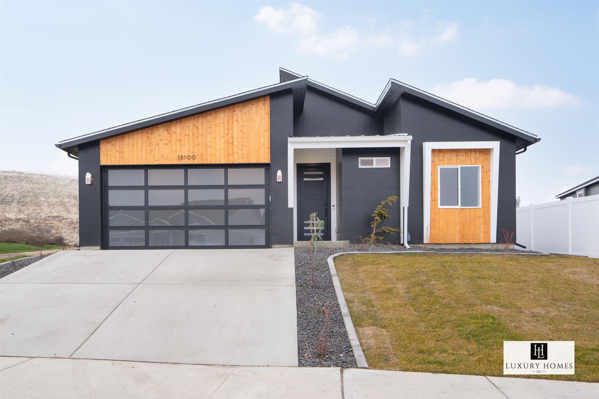18100 E Selkirk Estates Rd, Greenacres, WA 99016 - #: 202017485