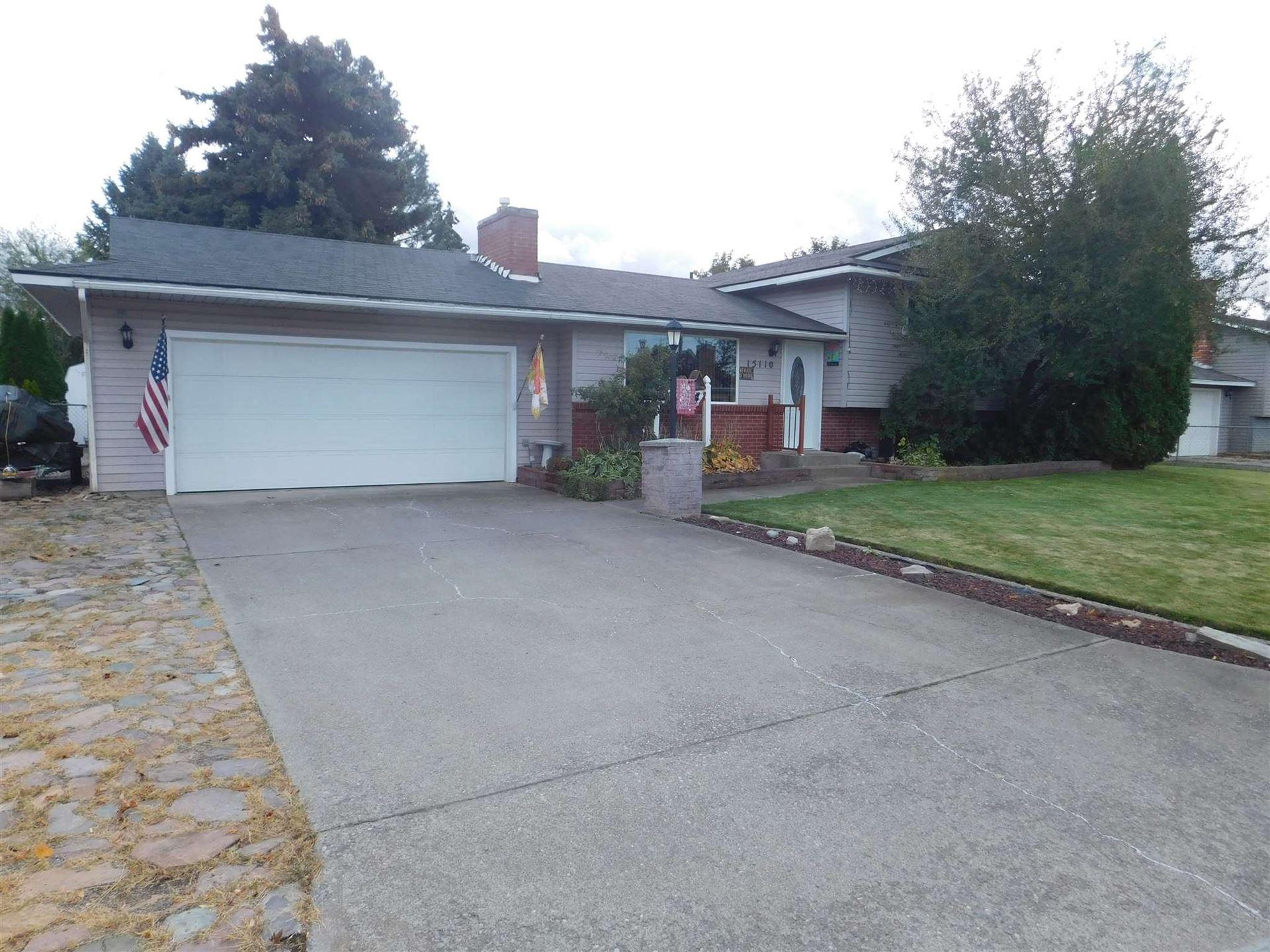 15110 E 11th Ave, Spokane Valley, WA 99037 - #: 202110485