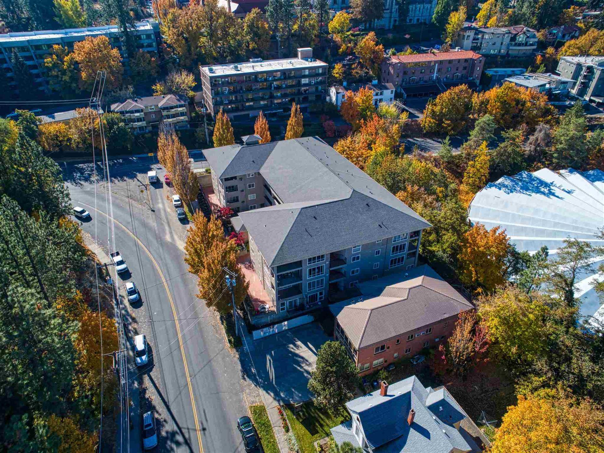 Photo of 930 S Cowley St #207, Spokane, WA 99202 (MLS # 202119485)