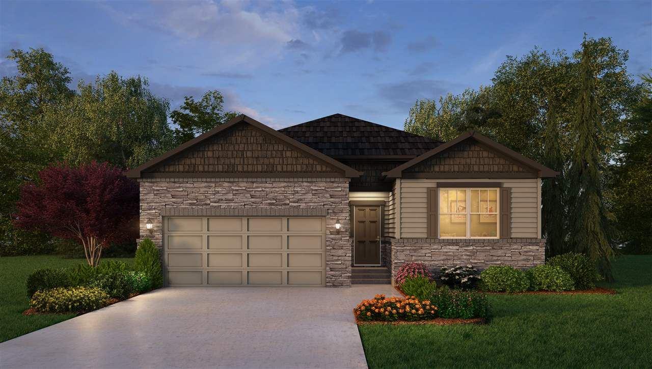 1016 S Bannen Rd, Spokane Valley, WA 99037 - #: 202022487