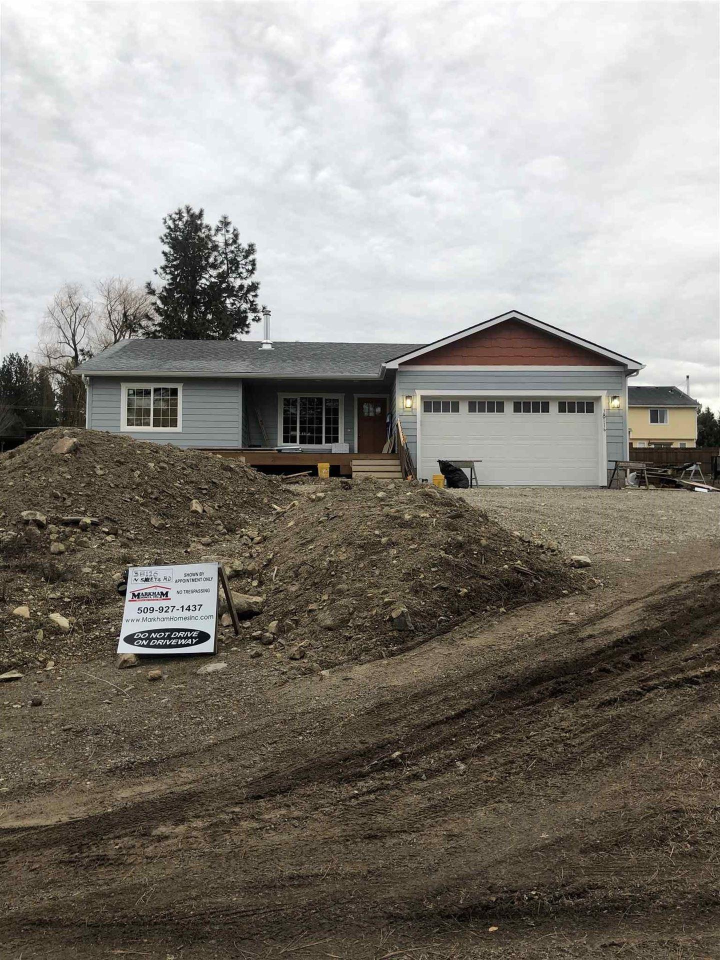 38116 N Sheets Rd, Elk, WA 99009 - #: 202110488