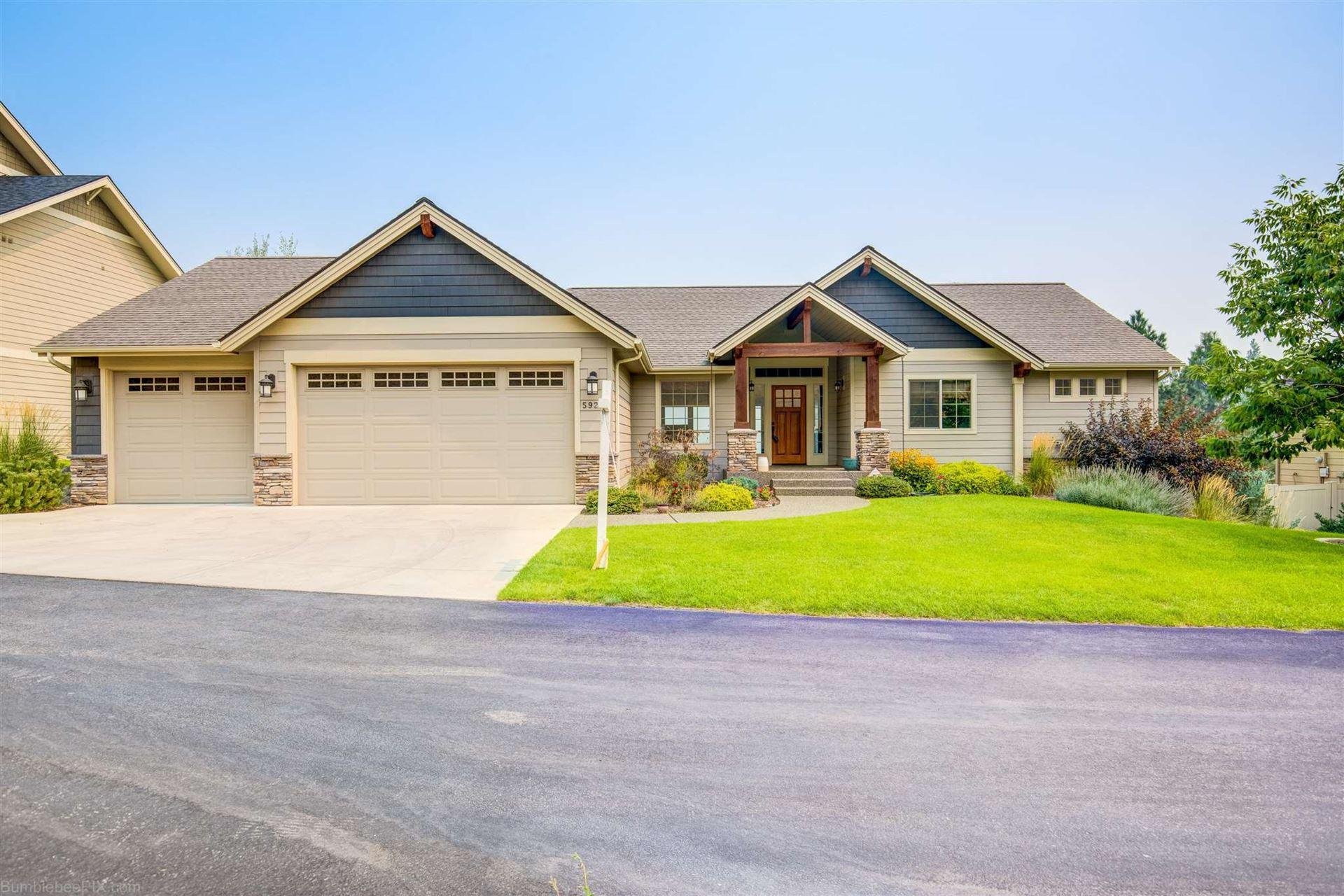5920 S Summerwood St, Spokane, WA 99224 - #: 202120492