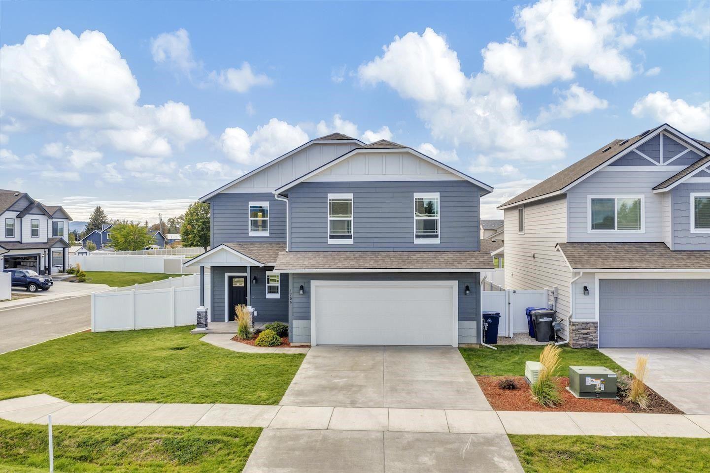 1705 N Arties Rd, Spokane Valley, WA 99016 - #: 202123492