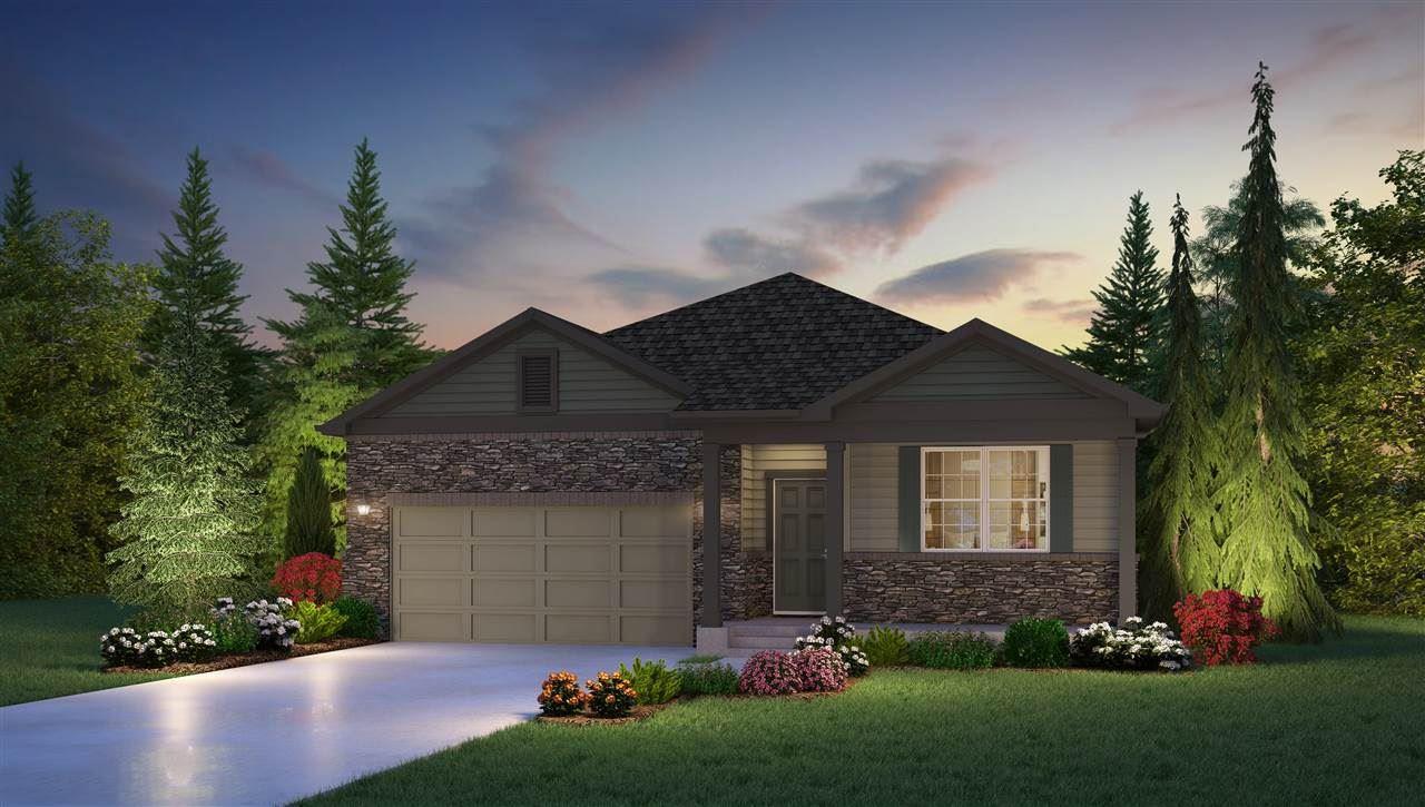 1018 S Best Rd, Spokane Valley, WA 99037 - #: 202013494