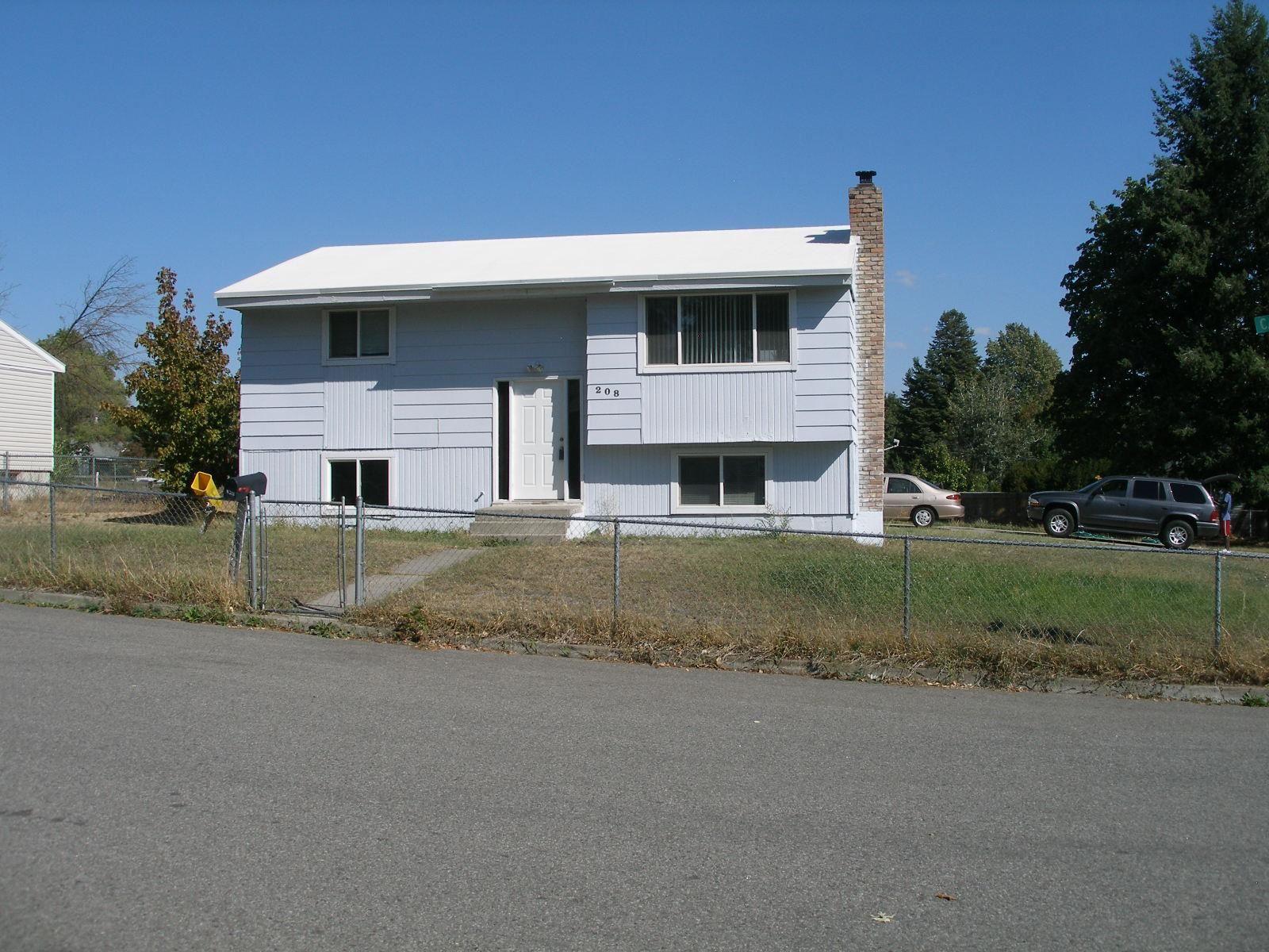 208 N Calvin Rd, Spokane, WA 99216 - #: 202122494