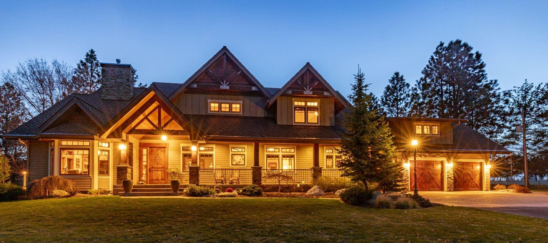 5010 S Chapman Rd, Spokane Valley, WA 99016-9787 - #: 202113495