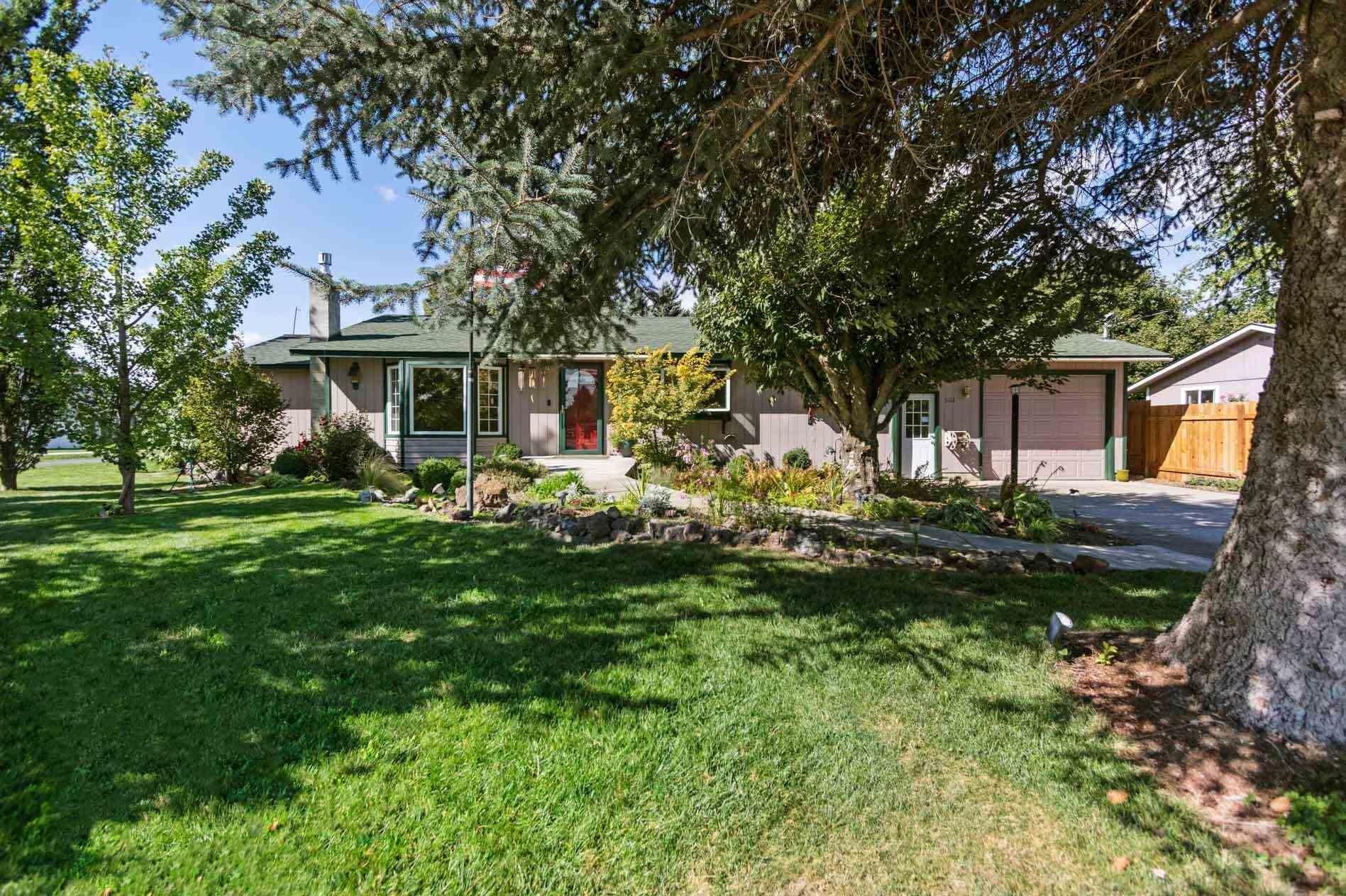 5113 N McDonald Rd, Spokane Valley, WA 99216 - #: 202122495