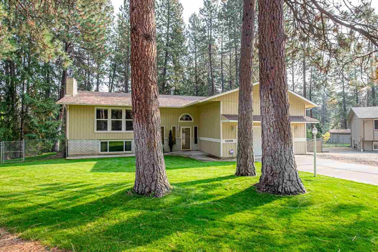 11019 E 42nd Ct, Spokane Valley, WA 99206 - #: 202023496