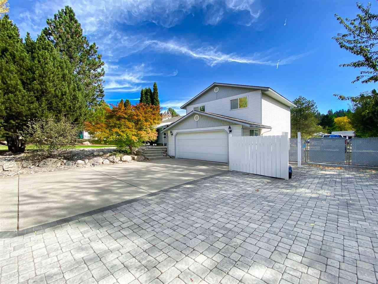 1321 S Rotchford Dr, Spokane Valley, WA 99037-9227 - #: 202023499