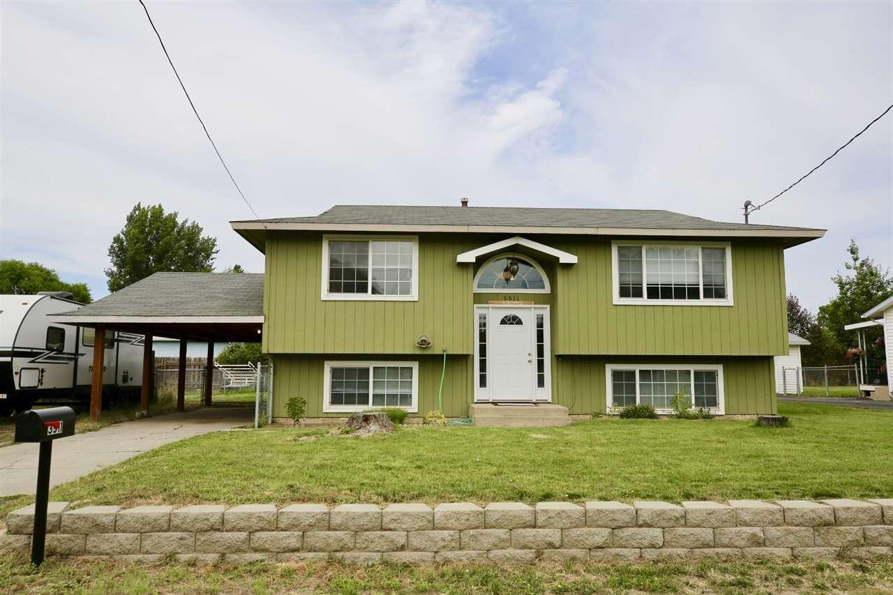 3511 E 1st Ave, Mead, WA 99021 - #: 202020500