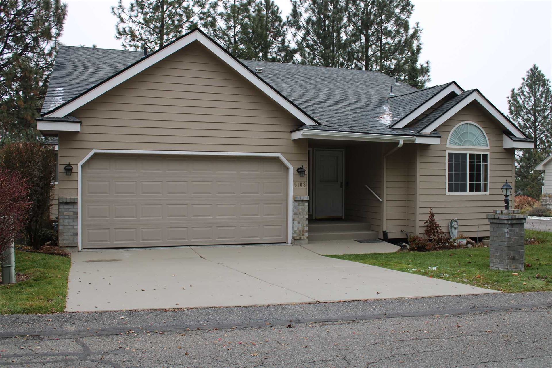 5108 N N. Hutton View St, Spokane, WA 99212 - #: 202025500