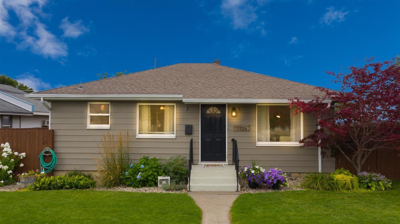 1324 E Rockwell Ave, Spokane, WA 99207 - #: 202020501