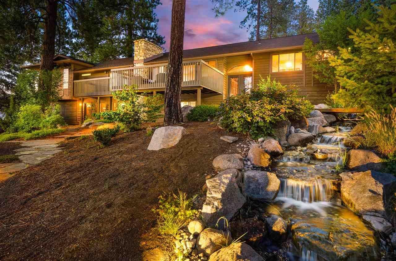 2515 S Timberlane Dr, Spokane Valley, WA 99037 - #: 202020502