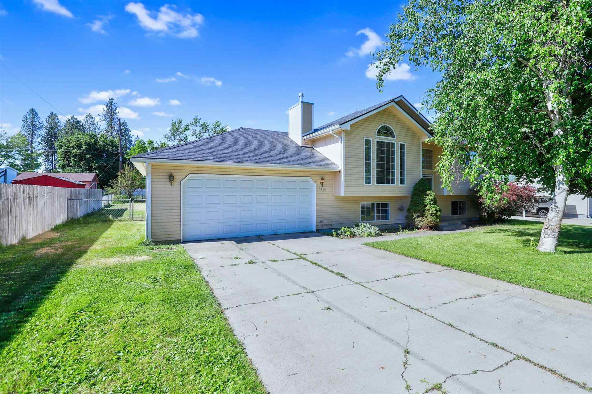 10614 E 13th Ave, Spokane Valley, WA 99206-3475 - #: 202119502