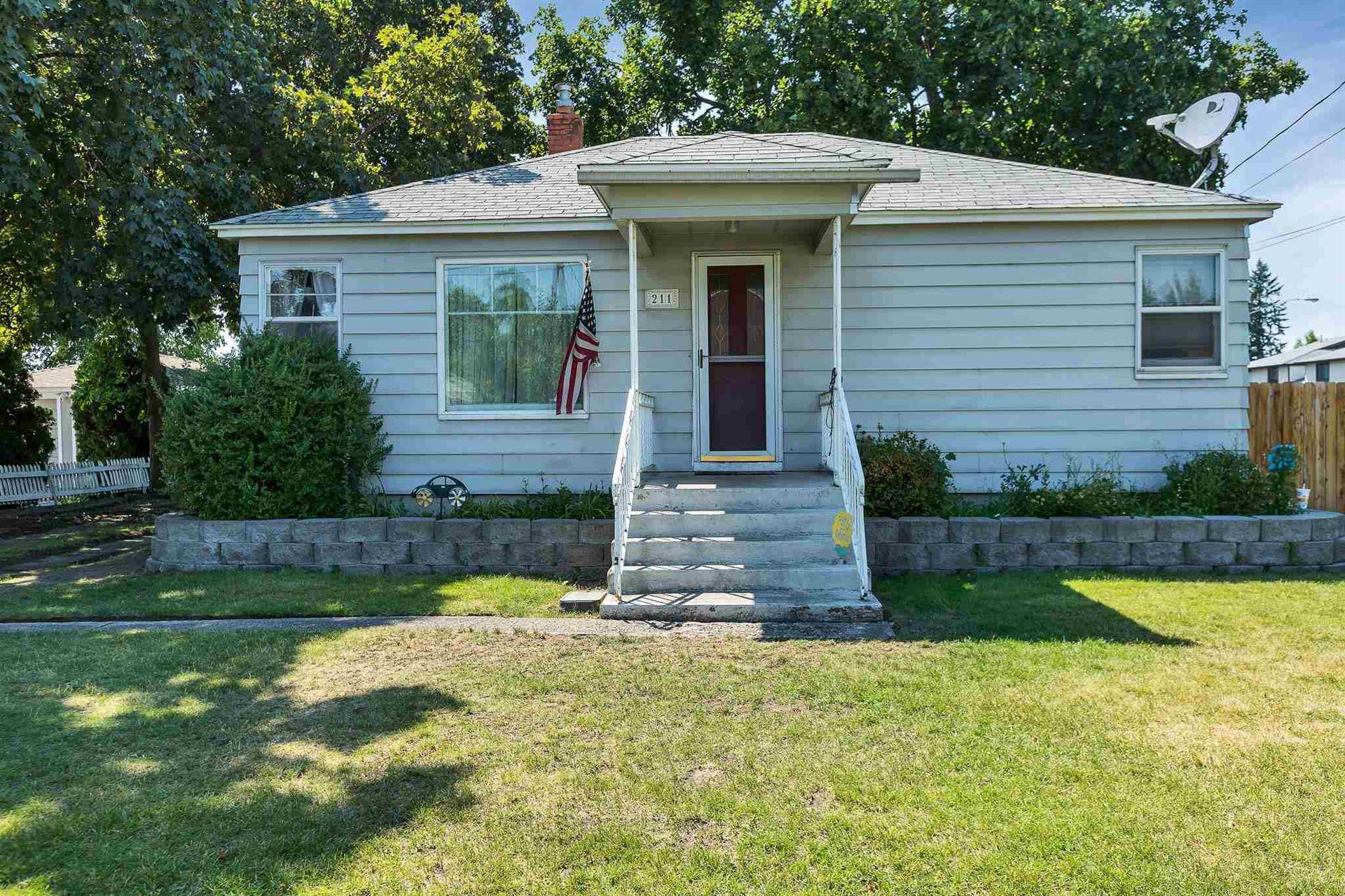 211 N Raymond Rd, Spokane Valley, WA 99206 - #: 202118505