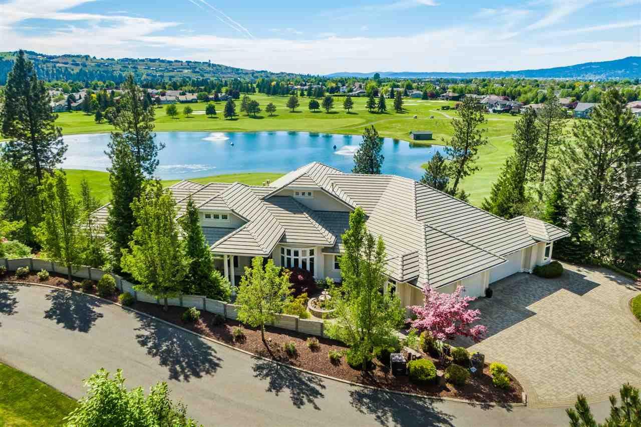 619 N King James Ln, Liberty Lake, WA 99019 - #: 202016506