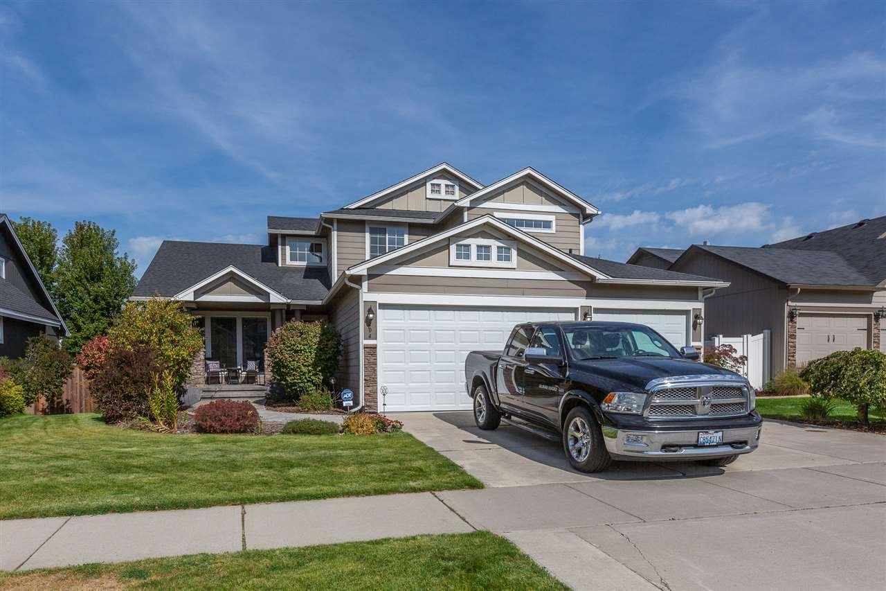 204 W Bristol Ave, Spokane, WA 99224-8563 - #: 202022507