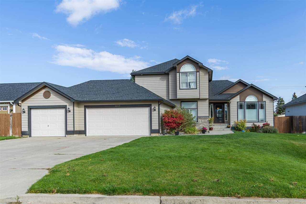 15213 E 17th Ct, Spokane Valley, WA 99037 - #: 202022508