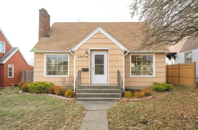 4207 N Maple St, Spokane, WA 99205 - #: 202110509