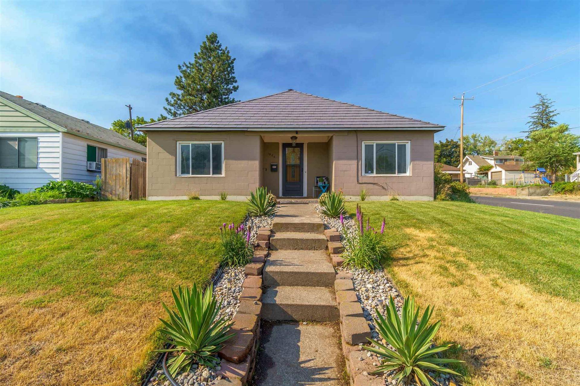 1604 W Gordon Ave, Spokane, WA 99205-2635 - #: 202119510