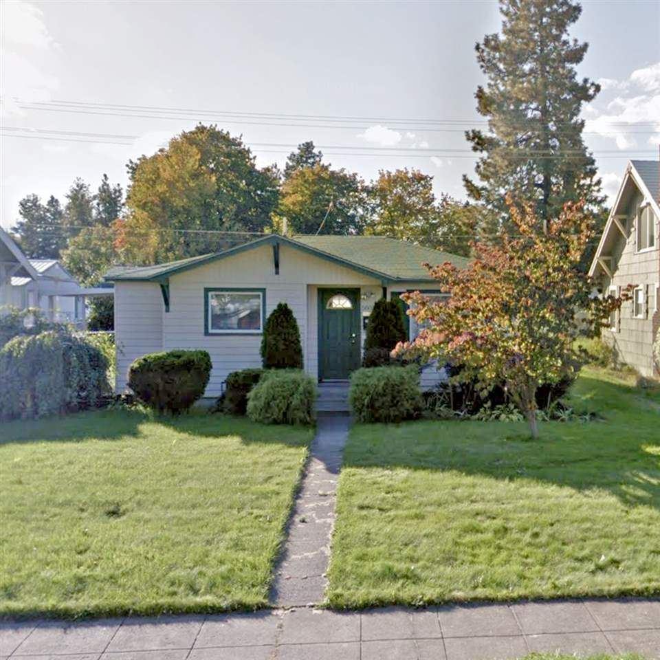5007 N Cedar St, Spokane, WA 99205 - #: 202023514