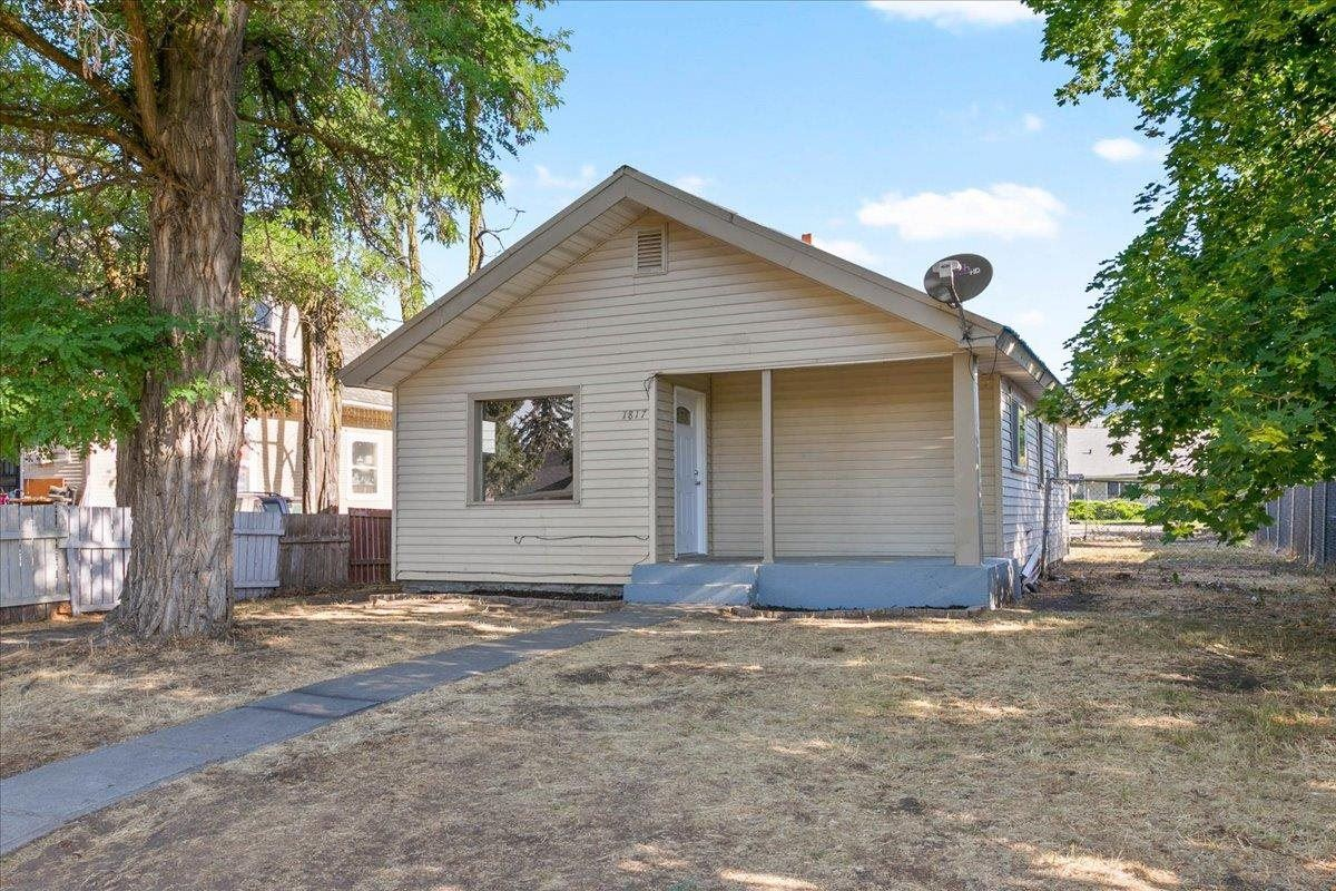 1817 E Cataldo Ave, Spokane, WA 99202 - #: 202119516