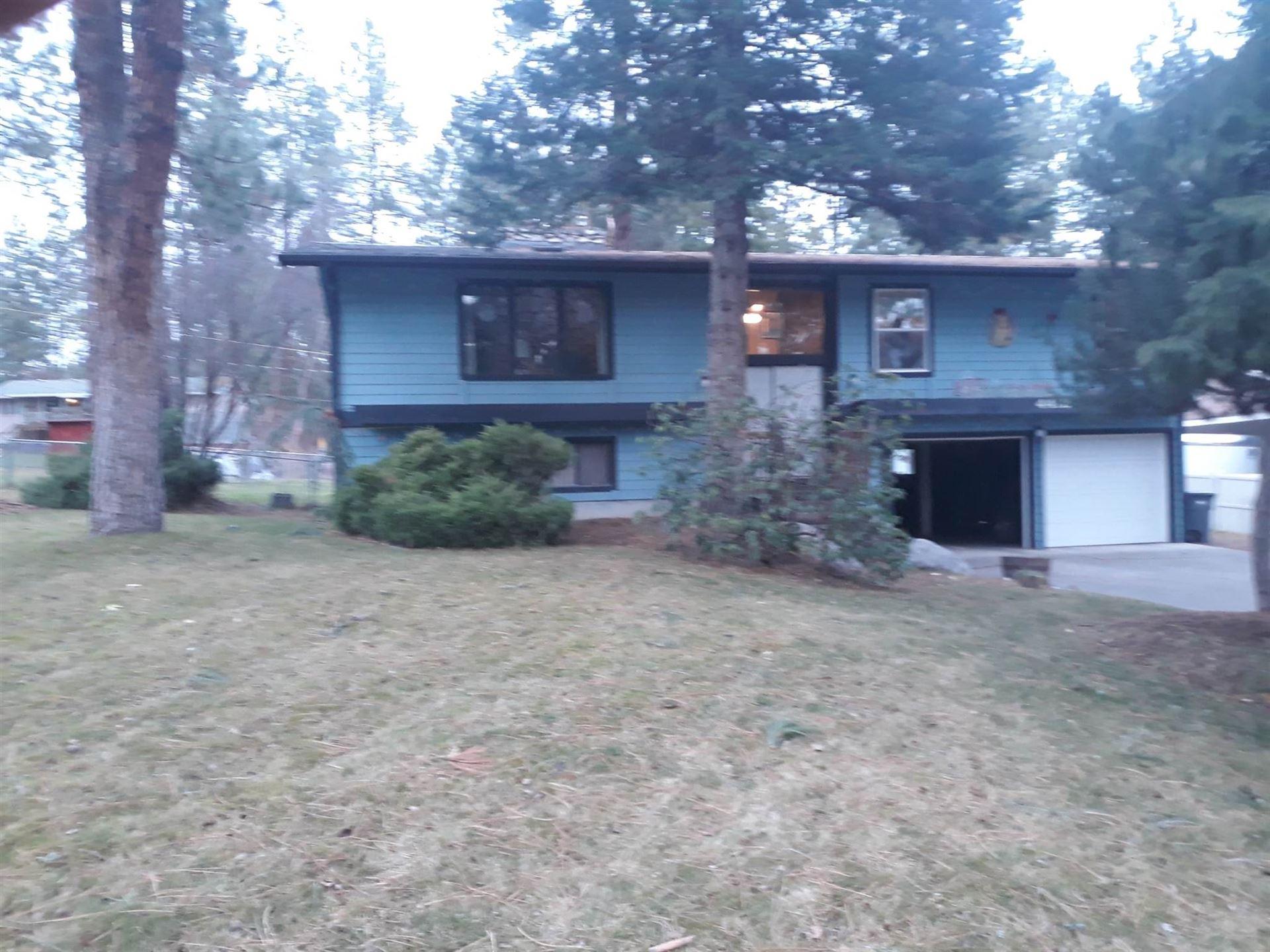 4412 N Ely Rd, Spokane, WA 99212-1709 - #: 202110517