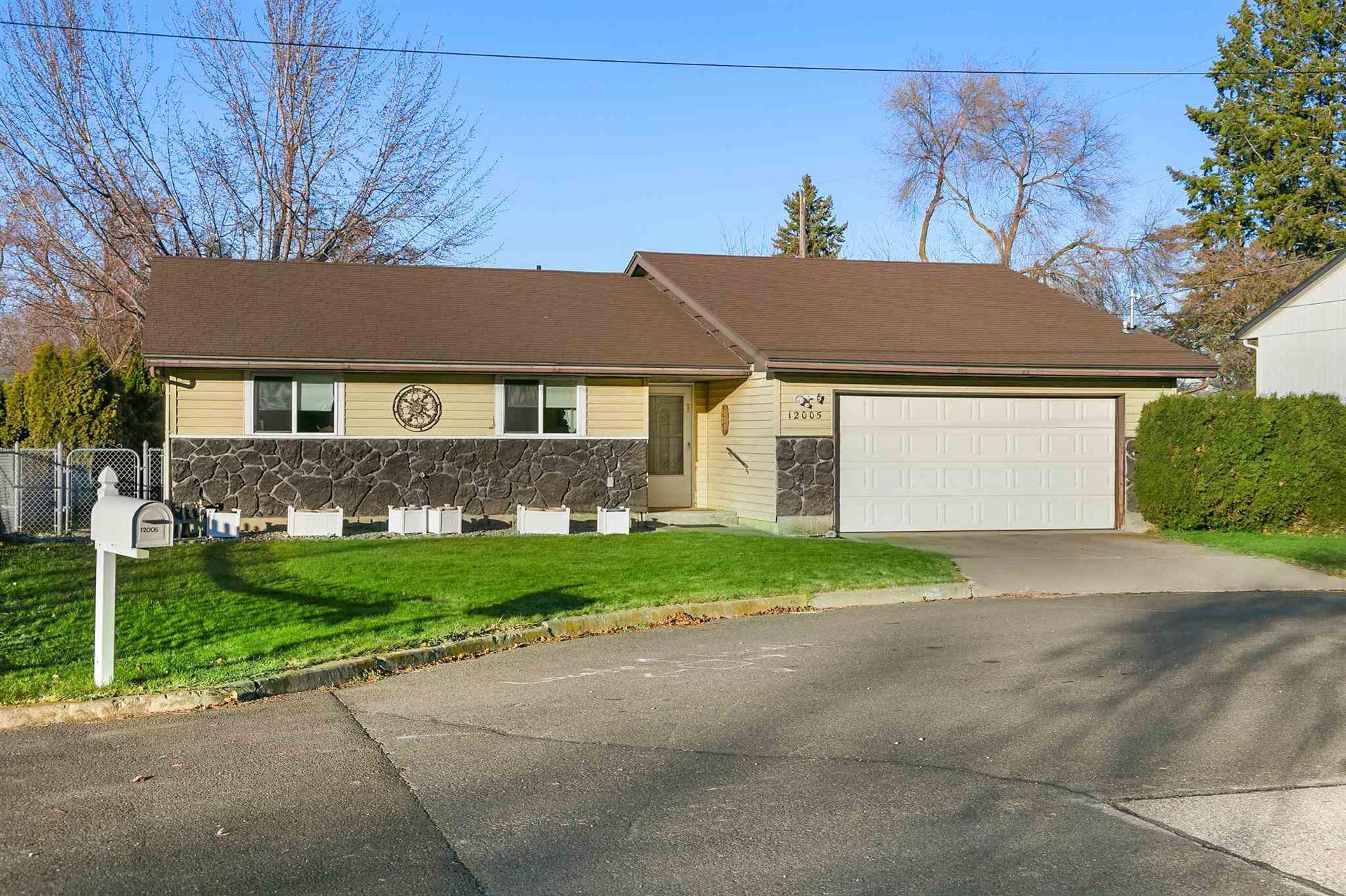 12005 E 5th Ave, Spokane Valley, WA 99206 - #: 202110519
