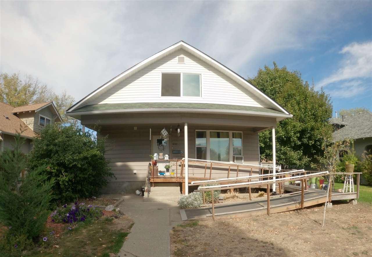 1310 W Fairview Ave, Spokane, WA 99205-3436 - #: 202023520