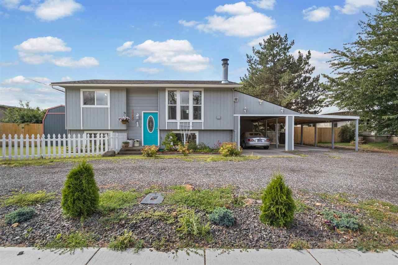 17620 E Mission Ave, Spokane Valley, WA 99016 - #: 202018523