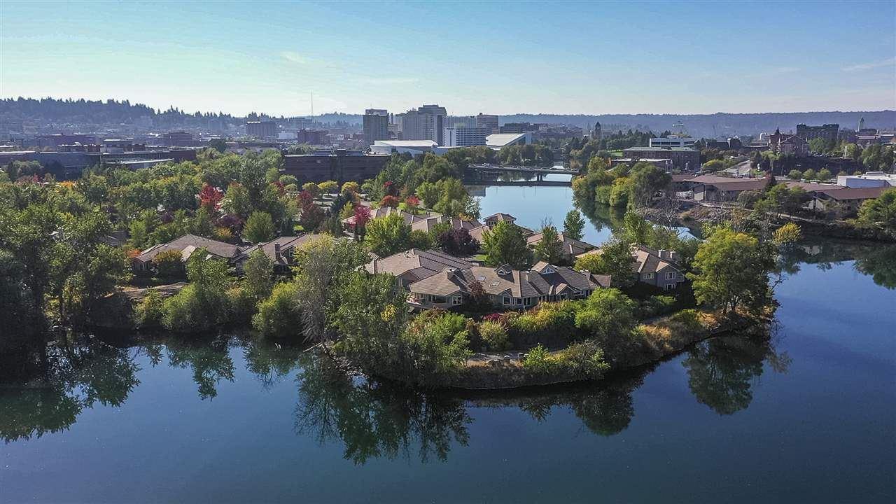 639 N Riverpoint Blvd #1-W, Spokane, WA 99202 - #: 202023523
