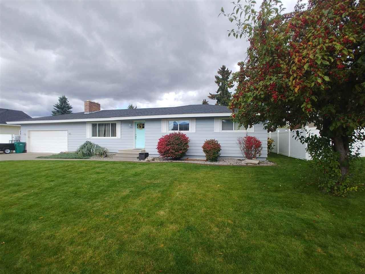 13923 E NIXON Ave, Spokane, WA 99213-2620 - #: 202023524