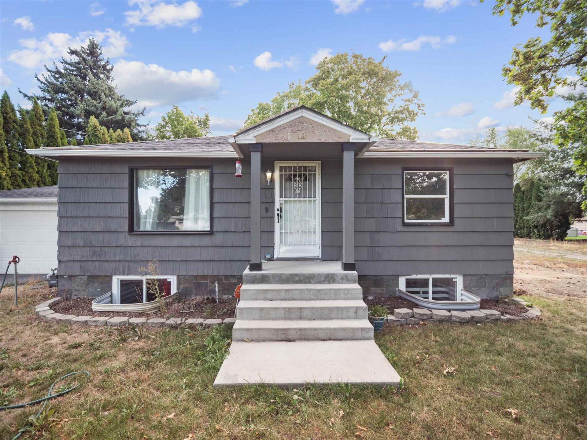 1623 S Blake Rd, Spokane Valley, WA 99216 - #: 202122524