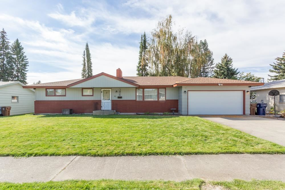 6103 N Fleming St, Spokane, WA 99205 - #: 202023525