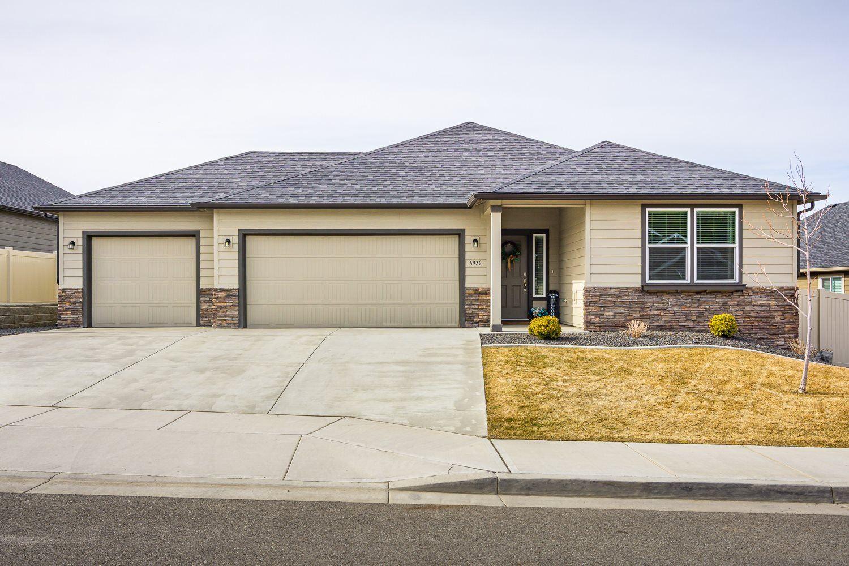 6976 S Forest Ridge Blvd, Spokane, WA 99224 - #: 202112525