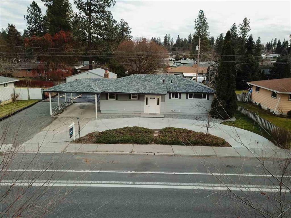 8112 N Country Homes Blvd, Spokane, WA 99208 - #: 202110528