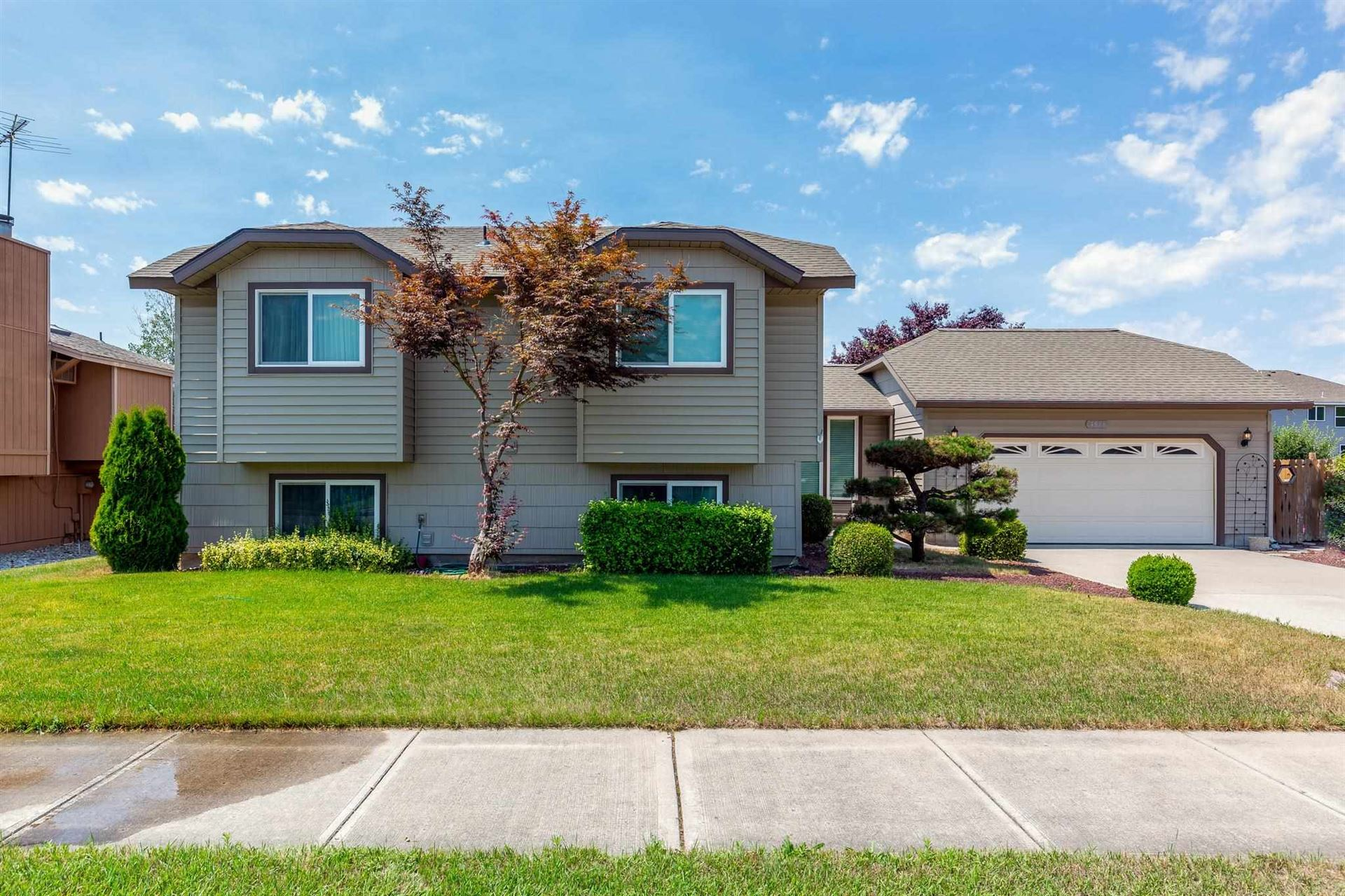 4913 N Calvin Rd, Spokane Valley, WA 99216 - #: 202118528
