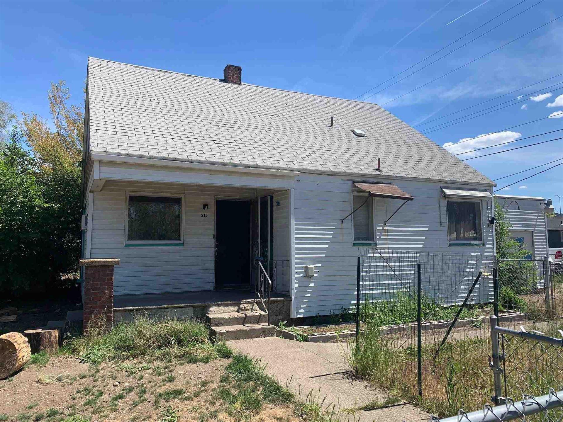 215 S Custer Rd, Spokane Valley, WA 99212 - #: 202116532