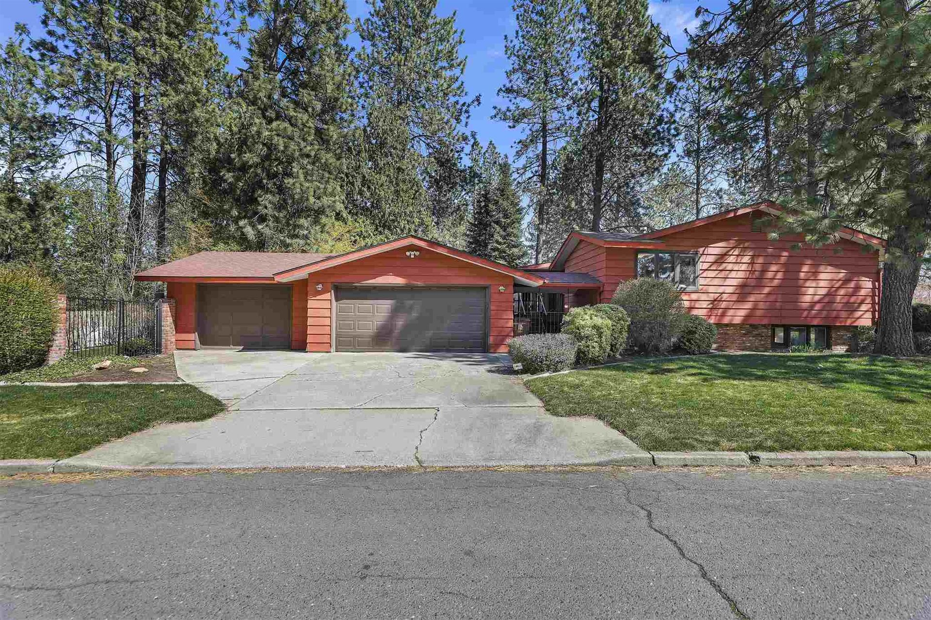 2605 E 40th Ave, Spokane, WA 99223 - #: 202114533