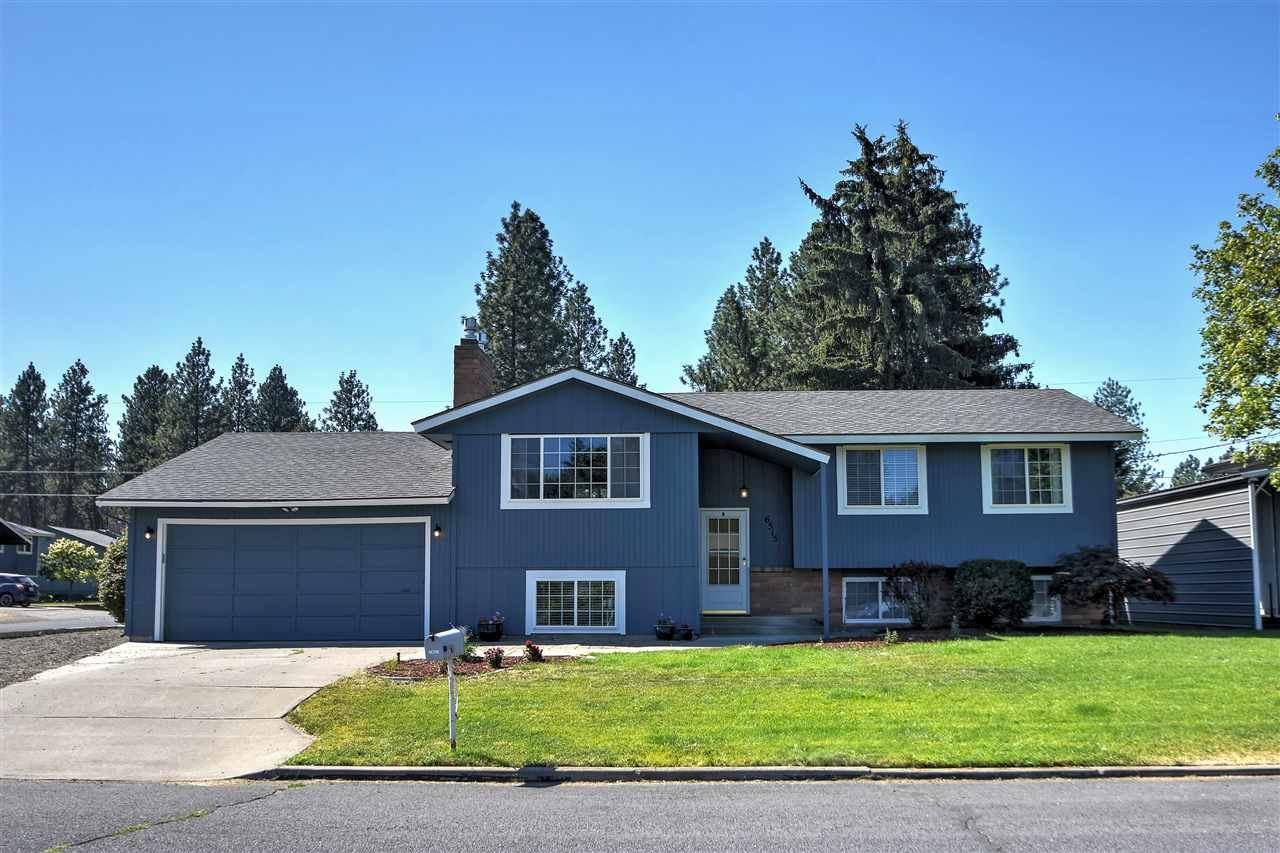 6515 N Catherine St, Spokane, WA 99208 - #: 202021534