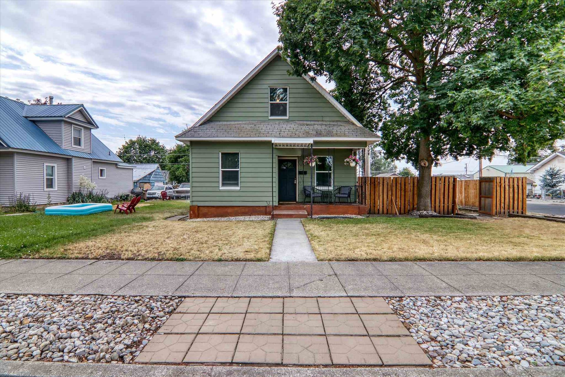 604 E Heroy Ave, Spokane, WA 99207 - #: 202118536