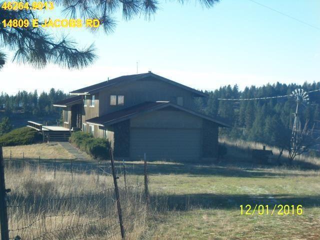 14809 Jacobs Rd, Spokane, WA 99217 - #: 202017538