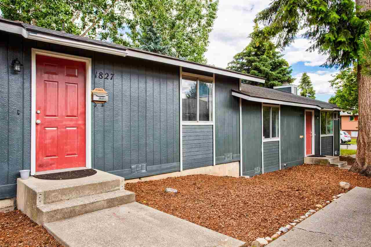 1825 E Glass Ave, Spokane, WA 99207 - #: 202018539