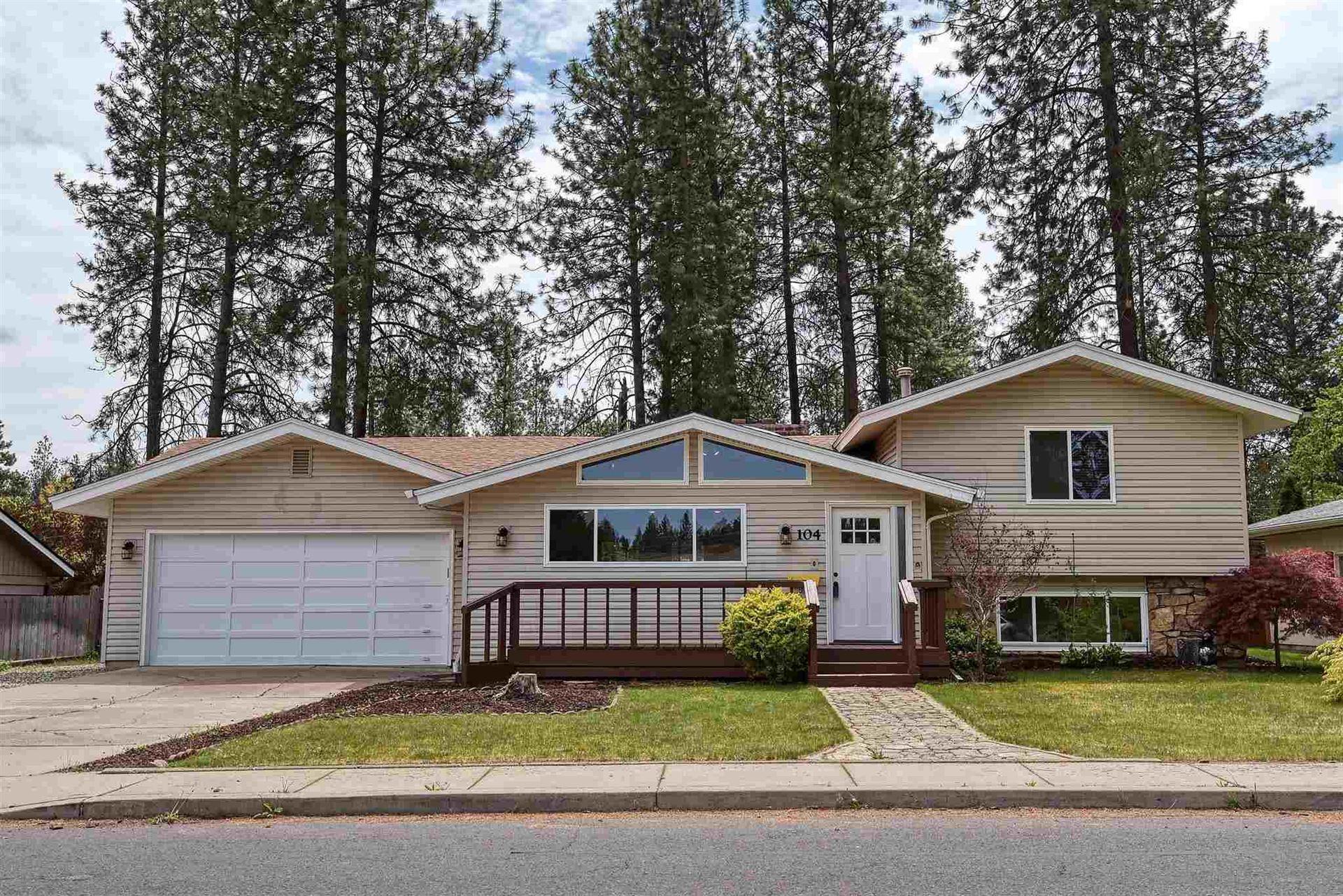 104 E Regina Ave, Spokane, WA 99218-1915 - #: 202115540