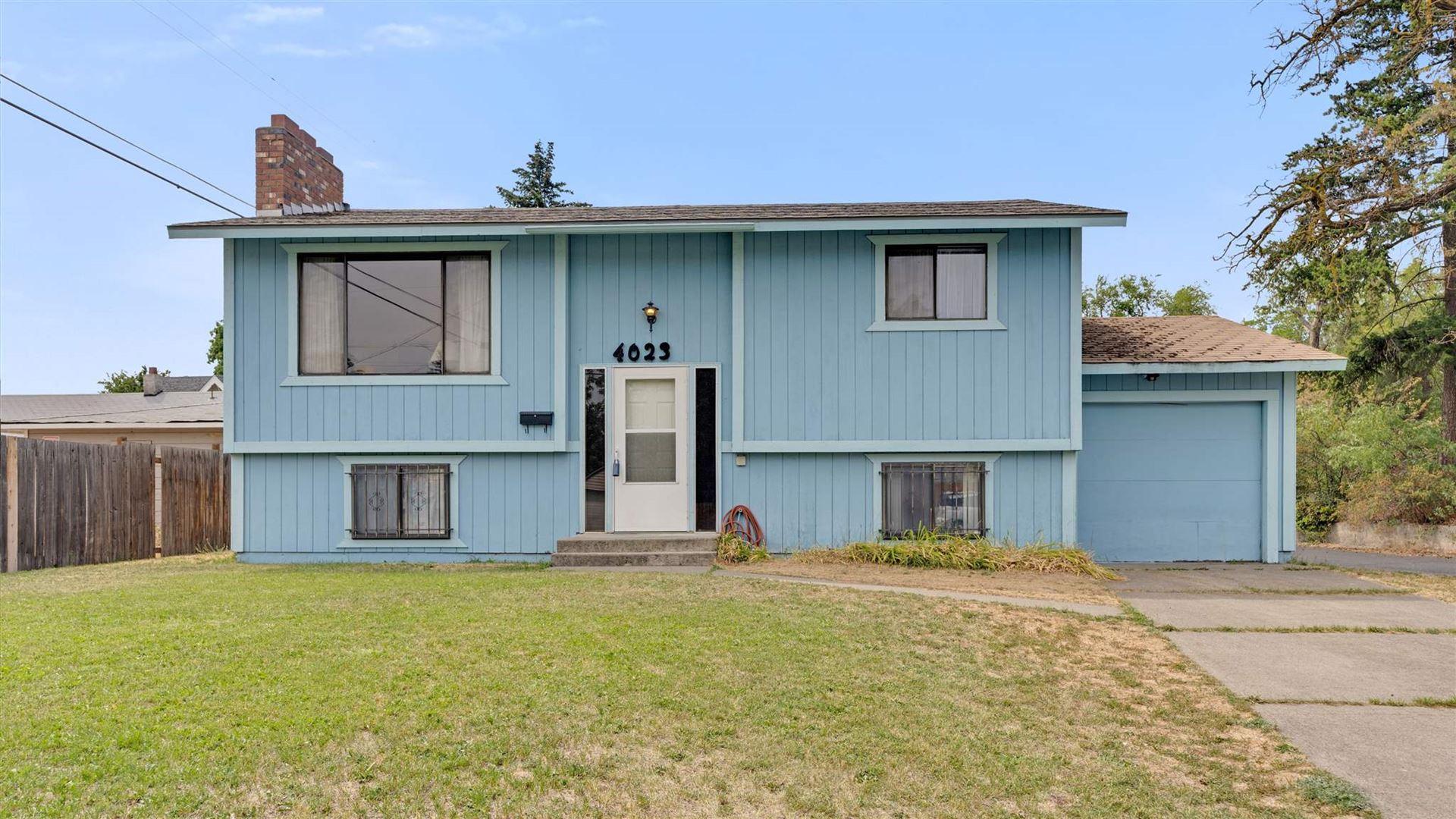 4023 N Helena St, Spokane, WA 99207 - #: 202119540