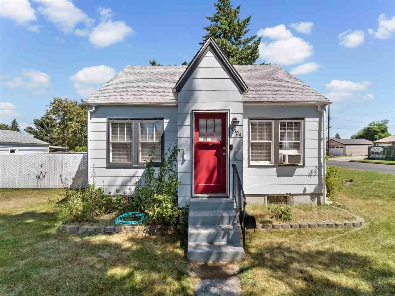 5304 N Howard St, Spokane, WA 99205 - #: 202019541